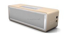 2015 new arrival commercial wireless bluetooth speakers with microphone