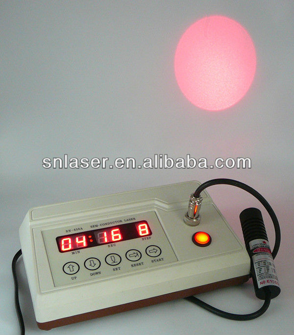 home laser machines for arthritis