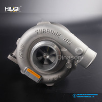 TO4E35 452077-5004S turbocharger for Agricultural Industrial T6.60 engine