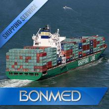 sea freight from Hongkong China to SANTA CRUZ DEL SUR Cuba--- Amy --- Skype : bonmedamy