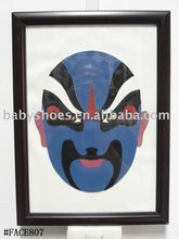 Leather Frame(craft present,leather picture frame,picture frame)
