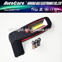 Free sample auto repair 4*4 high power led light bar
