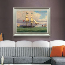 Gallery quality hot contemporary paintings for sale, cheap canvas pictures, digital printing canvas