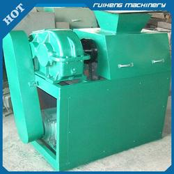Henan professional manufacturer organic fertilizer pellet making machine/fertilizer disk granulator with low price