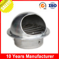 De haute qualité en acier inoxydable sus304 bouchon aération pour la ventilation d'air frais