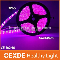waterproof high quality 3528 RGB LED strip led Flxible Strip