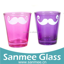 Bar Use Shot Glass Cup Promotion