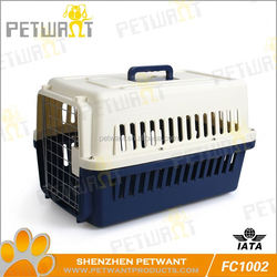 Colorful lovely pet crate cover