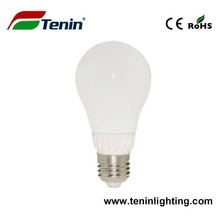 110lm/w led bulb 5w/7w/9w E27/E26/B22 360 Degree Beam Angel Design Solutions International Inc Lighting