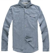 moda camisas de lino