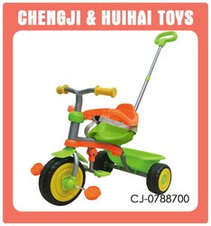 2015 High quality baby stroller bicycle child tricycle