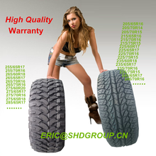 4x4 tyres off road tires 215/75r15 225/75r15 235/75/r15