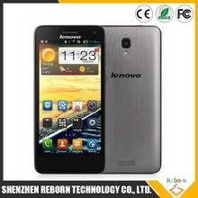 Lenovo s660 quality cheap 3G touch screen 4.7 inch WCDMA mobile phone