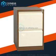 Steel Material Filing Cabinet Cream 2 Drawer Storage Cabinet Used Industrial Steel Cupboards Metal Filing Cabinet With Drawer
