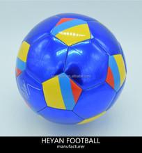 made in China footballs