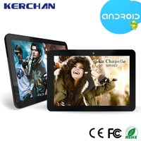 Google Quad Core Android 4.4 advertisement in hospital /Android Smart Tablet PC/Android Tablet PC 15 Inch