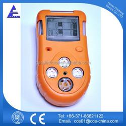 House, Hotel etc Usage Superior Portable Multi Gas Alert