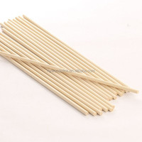China Supplied Wholesale Wooden Food grade Pop Rock Candy Sticks