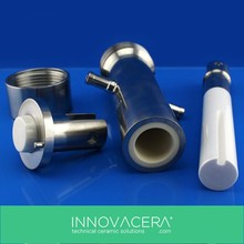 High Filling Accuracy Zirconia Ceramic Plunger Pump For Pharmaceutical Equipment/INNOVACERA