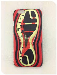 mobile accessories air jordan shoe phone cases for samsung galaxy S5