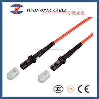MT-RJ Fiber Optic Patch Cord/Fiber Pigtail From China Manufacturer