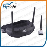 E448 FlySight 2015 NEW product 5.8Ghz Diversity FPV Goggles (SPX01) for rc airplane airbus a380