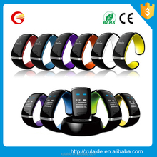 shenzhen factory price! fashion smart bracelet hot jewelry trends 2015