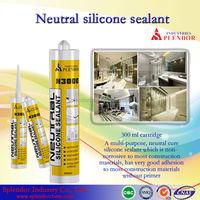 Neutral Silicone Sealant supplier/ kitchen and bathroom silicone sealant supplier/ solvent cement silicone sealant