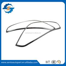 Wholesale Car Exterior Accessories KX3 car accessories headlamp cover for KX3