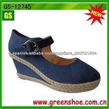 zapatos de moda las mujeres