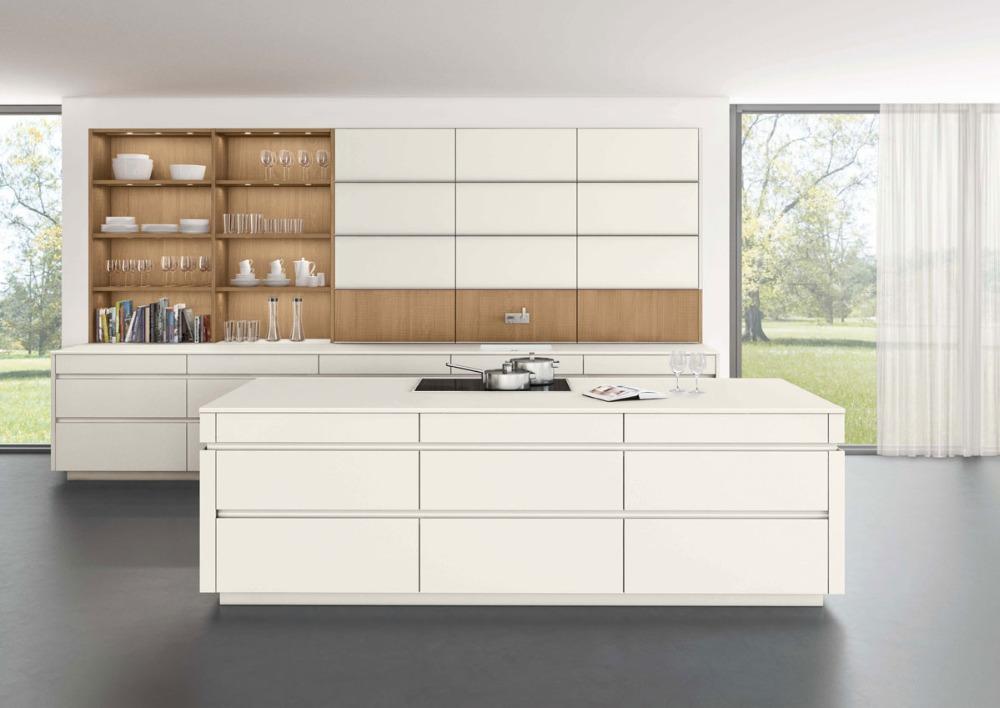 mdf keuken kast te koop met kookeiland-keuken kasten-product-ID ...