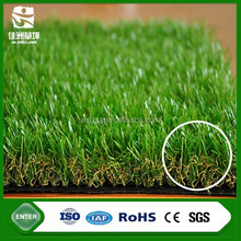 SGS UV artificial landscaping grass natural soft looking ornamental decoration rock garden