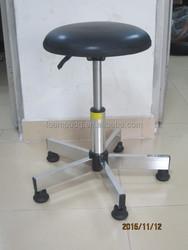 PU leather ESD cleanroom stool