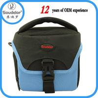trendy dslr digital camera bag small slr camera waterproof bags