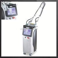 high technology 30w scanner fractional co2 laser