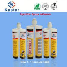 waterproof epoxy glue for construction bar