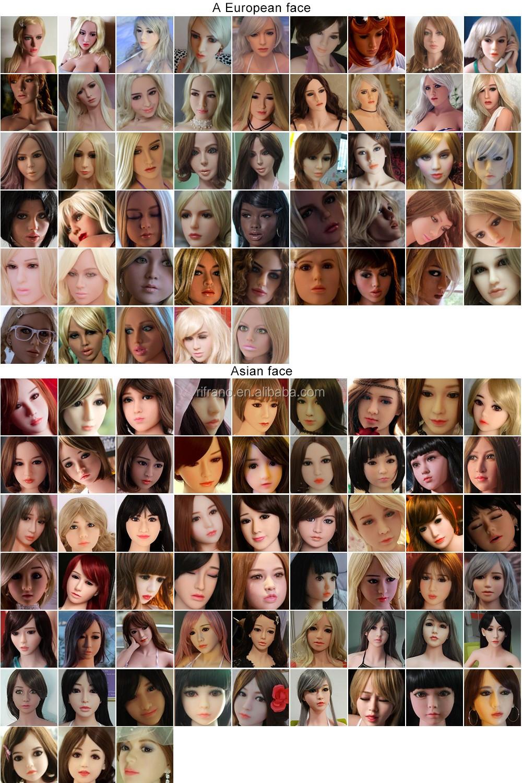 Dernières réaliste japonais 18 sex girl silicone sexe poupée