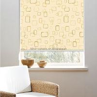 2015 roller blind/window cover/roller blind curtain