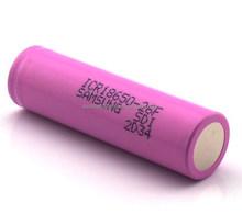 Huge stock! ICR 18650-26FM18650 2600Mah 3.7V rechargeable battery 9.6v ni-cd rechargeable battery pack