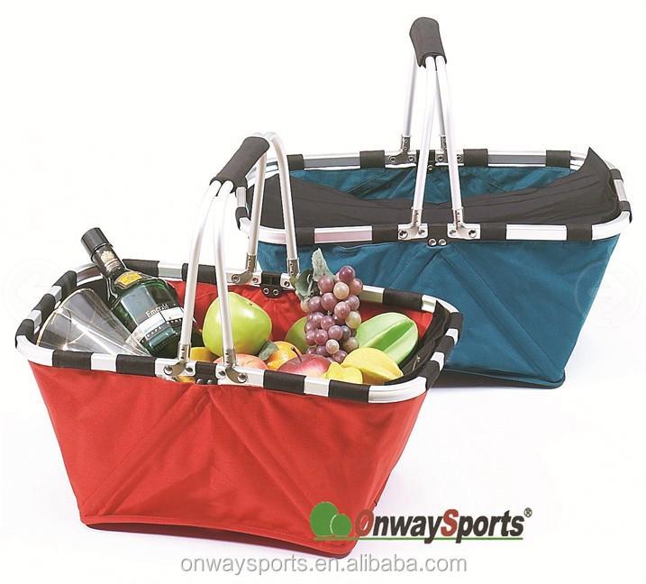 Picnic Basket Jakarta : Summer picnic baskets wholesale made in china folding