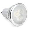 high power diameter 63mm gu10 6w par20 led spot light