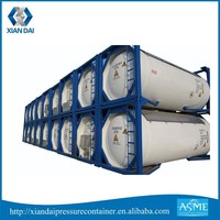 Timely Technical Support Hydrogen Tank