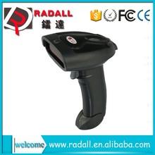 Trade Assurance!!! RD-200 wireless scan barcode Hot Sale Handheld wireless USB/PS2/RS232 Laser pen scanner