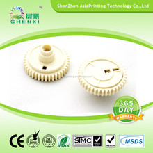 for HP used pressure roller gear OEM spare printer part RC1-3324 fuser gear