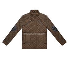 Winter New Style Manufacturer Direct Supply Clothing Men Jacket(OEM Allowed)