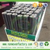 Low price good quality nonwoven fabric agriculture weed control product
