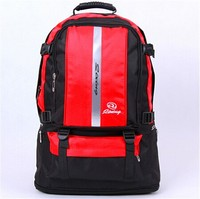 New Design Hidden Compartment Bag