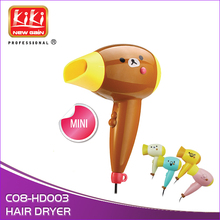 DC Motor,Personal care product.Carton design.Household Hair Drier