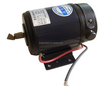 90ZYT 24v 250w dc electric motor