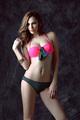2015 closeup nadar bikini ajustable tapas bowknot